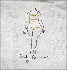 quotes+about+positive+body+image | body positive Archives - Style has No size