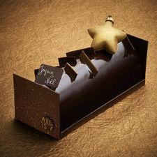 Bûche Tradition Chocolat