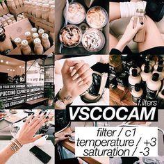 แต่งภาพด้วย VSCO CAM แบบครบครัน รูปสวยแน่นอน !! รูปที่ 6