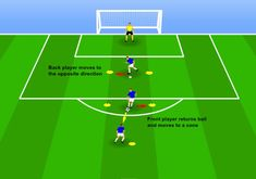 Passing Drills, Football Drills, Soccer Coaching, Field Hockey, Opportunity, Triangle, Train, Touch, Learning