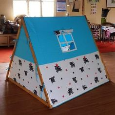 Play Tents, Kids Tents, Teepee Kids, Tent House For Kids, Viking Tent, Childrens Tent, Baby Tent, Vikings, Camping