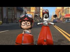 √ W.a.t.c.h Mr. Peabody & Sherman Full Movie Streaming Online Free (2014)