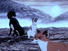 (1982, Rosen) The Plague Dogs