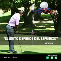 #golf #camp #quote #frase #instaquotes #pasion #fedogolf #fedogolfRD #RD #field #felizjueves #jueves