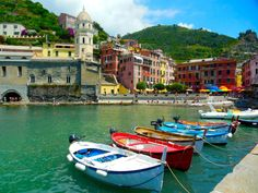 The Ultimate Guide To Visiting Cinque Terre (Plus Sample Itinerary!)
