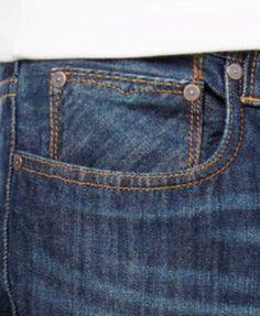 Tommy Bahama Men's Slim-Fit Barbados Vintage Jeans - Blue 34x30
