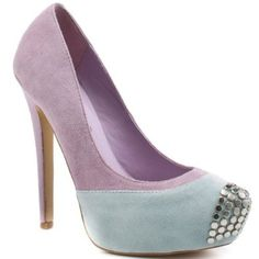 Jessica Simpson - Ely Jessica Simpson - Cheetah Penny Loves Kenny - Tetra in Nude/Black Penny Loves Kenny - Tetra in Lavendar Sn. High Heel Pumps, Platform Pumps, Pumps Heels, Stiletto Heels, Colorful Heels, Blue Shoes, Colored Shoes, Me Too Shoes, Heeled Boots
