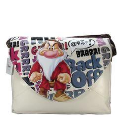 Disney Handbags, Disney Purse, Disney Outfits, Disney Clothes, Disney Fashion, Olympia Le Tan, Disney Style, Dooney Bourke, Sette Nani