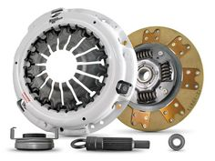 Clutch Masters FX500 6-Puck for 2015 WRX 525 ft/lbs