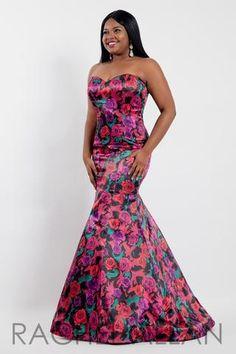 507f86f00c0 Rachel Allan Curves. Plus Size Gowns FormalPlus ...