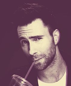 Adam Levine has to be my fav singer and one of the hottest guys ever... swoon....