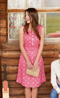 Image result for cath kidston polka dots dresses