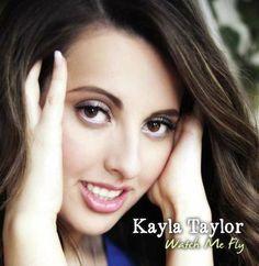 Check out Kayla Taylor on ReverbNation