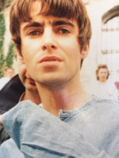 Gene Gallagher, Lennon Gallagher, Great Bands, Cool Bands, Liam Oasis, Oasis Music, Liam And Noel, Oasis Band, Britpop