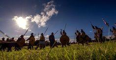 1066 Battle of Hastings Battlefield