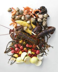 Throw a beach party, rain or shine. All you need is fresh seafood and one big pot.  Many New Englanders would say having a clambake without a…