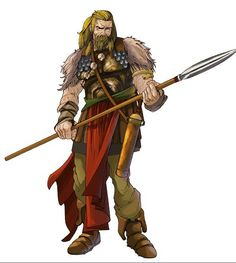As a defender, the Spearman is a powerful weapon. Because of the long reach of his spear, he is especially good at defending against cavalry.  As an offensive troop, his attack power is minimal.
