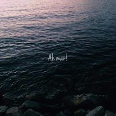 Image about mar in Quotes by Irelynd on We Heart It Captions Para Instagram, Beach Captions, Waves After Waves, Ocean Wallpaper, Philosophy Quotes, Summer Quotes, Love Yourself Quotes, Quote Posters, Amazing Quotes