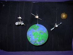 ESA site for helping kids learn about satellites.