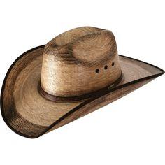 a0464f79 Atwood Firecracker Palm Leaf Cowboy Hat ... Firecracker, Horse Tack, Western  Wear