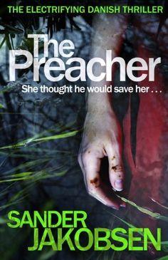The Preacher by Sander Jakobsen,