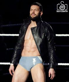 Wwe Live Events, Balor Club, Best Wrestlers, Wwe Tna, Finn Balor, Hottest Male Celebrities, Ideal Man, Athletic Men, Professional Wrestling