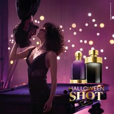 Halloween Shot, 2016 Halloween Shots, Vash, Magic Circle, New Fragrances, Perfume, Concert, Luxury, Halloween Pictures, Recital
