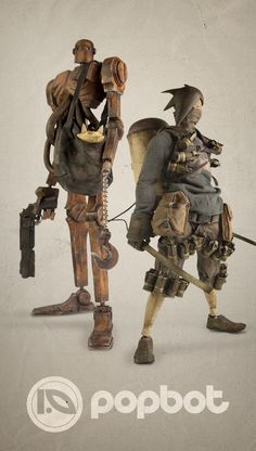 model Brownie brownie k. Character Concept, Concept Art, Character Design, Anime Figures, Action Figures, Cyberpunk, Crazy Toys, Apocalypse Art, Ashley Wood