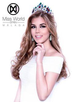 Miss World FUENGIROLA - Andrea Pannocchia   ¡Tú puedes convertirla en FINALISTA!  #missfuengirola #missworldfuengirola #missworldmalaga #missworldspain #missworld #missmundo #malaga #benalmadena #benalmadenapueblo #arroyodelamiel #missmundomalaga #missmundoespaña #españa #spain