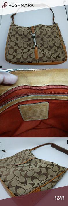 Coach purse Coach purse Coach Bags Totes