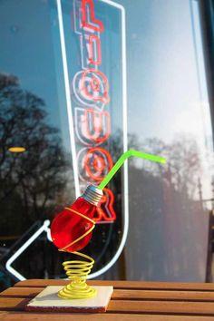 The Lucky Liquor Co. Edinburgh | ©TheLuckyLiquor