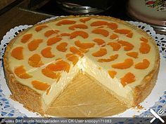 Faule - Weiber - Kuchen (Rezept mit Bild) von schottine   Chefkoch.de
