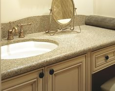 Looking to modernize your kitchen? Express Countertops Silestone countertops will give your space the elegant touch it needs. Silestone Countertops, Granite Worktops, Kitchen Express, Kitchen Worktop, Wall Cladding, Household, Sink, Bathroom Remodeling, Grease