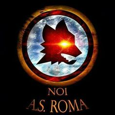 AS Roma Wallpaper 10 by on DeviantArt Hd Wallpapers For Laptop, Laptop Wallpaper, Nice Wallpapers, Best Nba Players, As Roma, Bat Signal, Superhero Logos, Awesome, Mario