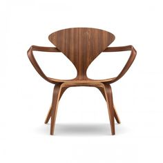 Cherner Lounge Arm Chair / Benjamin Cherner / The Cherner Chair Company