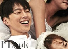 Jang Ki Yong 'IF WE ARE…, MOMENT' for 1st Look Vol. 93