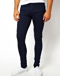 Enlarge ASOS Extreme Super Skinny Jean