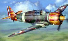 Vichy French Bloch MB-152