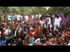 Irreecha 2014 - More Complete Video (Oromo Thanksgiving - Bishoftu, Oromia)