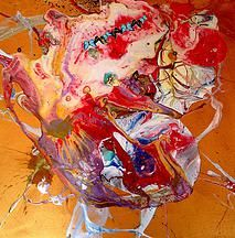 aelita andre art abstract expressionist painter prodigy   2014-1