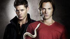 Dean Winchester and Sam Winchester. #Dean_Winchester #Sam_Winchester #Supernatural