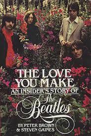 Beatles books - Google-haku