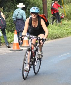 Key Health Benefits Of Cycling