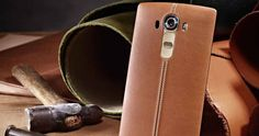 Hands-on: LG G4