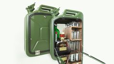 Danish Fuel Jerry Can Bar - iGet.it