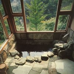 Pimp your bathroom #pimpupyourbath #zen#japanese#nature#TFBC #thefrenchbeauty #thefrenchbeautyclub