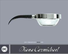 Dish 120mm - Impondo Zulu Collection - Diana Carmichael design. shop now at www.GoodiesHub.com