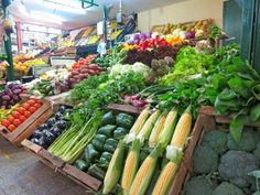 Farmer's Markets > Whole Foods