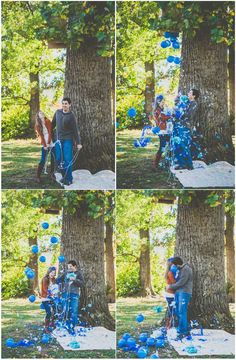 Baby gender reveal party ideas get creative; here are best from around the internet   AL.com
