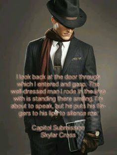 Nook Books and More Blog: Capitol Submission review book 1-4 by Skylar Cross...